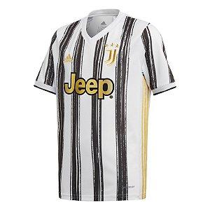 DUPLICADO -  Camisa Juventus I 2019/20 - Masculina