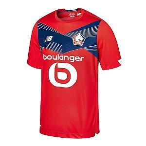 Camisa Lille I 2020/21 - Masculina