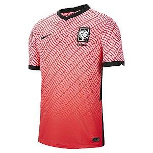 Camisa Coreia do Sul I 2020/21 – Masculina