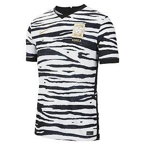 Camisa Coreia do Sul II 2020/21 – Masculina