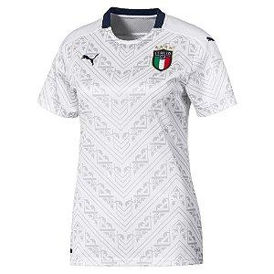 Camisa Itália II 2020/21 - Feminina