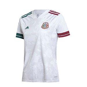 Camisa México II 2020/21 - Feminina