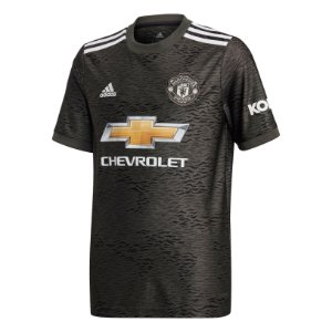 Camisa Manchster United II 2020/21 – Masculina