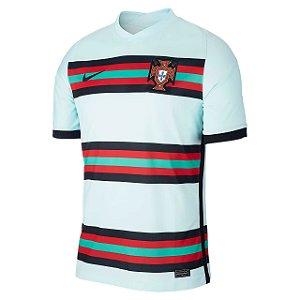 Camisa Portugal II 2020/21 – Masculina