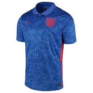 Camisa Inglaterra II 2020/21 – Masculina