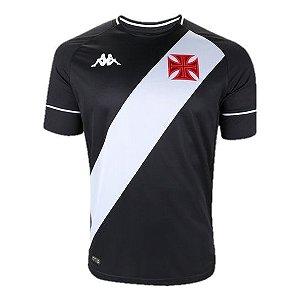 Camisa Vasco I 2020/21 - Masculina