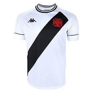 Camisa Vasco II 2020/21 - Masculina