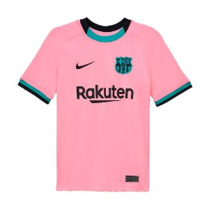 Camisa Barcelona III 2020/2021 – Masculina