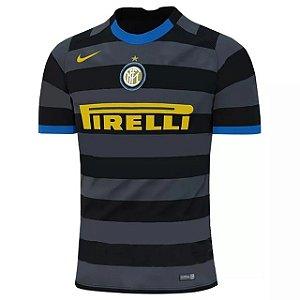 Camisa Inter de Milão III 2020/21 - Masculina