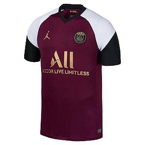 Camisa PSG III 2020/21 - Masculina