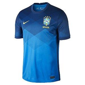 Camisa Brasil II 2020/21 – Masculina