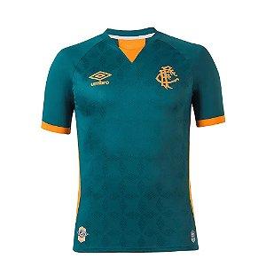 Camisa Fluminense III 2020/21 - Masculina