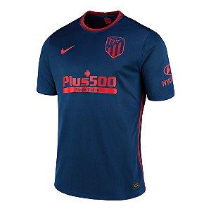 Camisa Atlético de Madrid II 2020/21 – Masculina