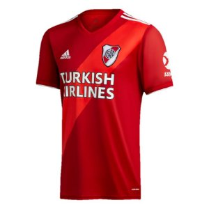 Camisa River Plate II 2020/21 – Masculina