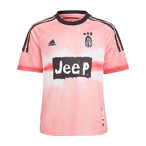 Camisa Juventus HRFC 2020 - Masculina