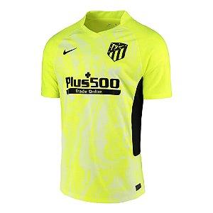Camisa Atlético de Madrid III 2020/21 – Masculina
