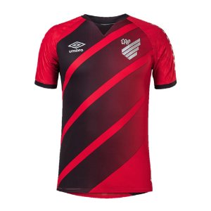 Camisa Athlético-PR I 2020/21 - Masculina