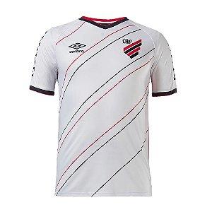 Camisa Athlético-PR II 2020/21 - Masculina