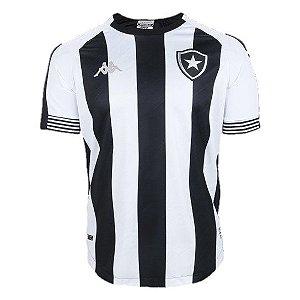 Camisa Botafogo I 2020/21 - Masculina