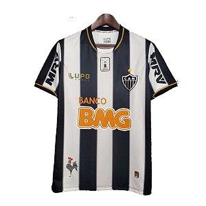 Camisa Atlético-MG Campeão da Libertadores 2013 - Masculina