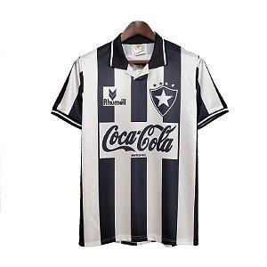 Camisa Botafogo I Retrô 1994 - Masculina