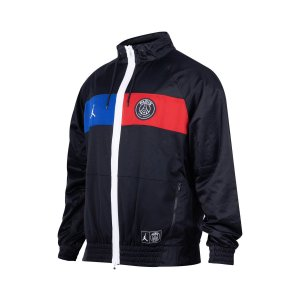 Corta Vento PSG Jordan 2020/21 - Masculino