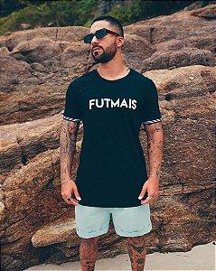 T-shirt Futmais - Masculina