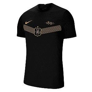 Camisa AIK Solna I 2021/22 - Masculina