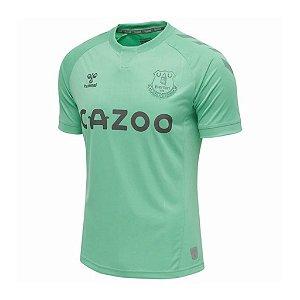 Camisa Everton II 2020/21 – Masculina