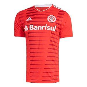 Camisa Internacional I 2021/22 - Masculina