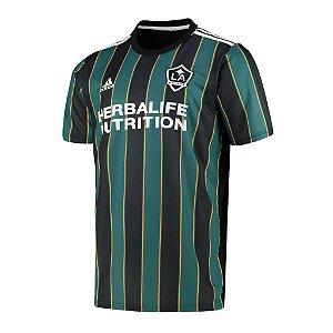 Camisa LA Galaxy II 2021/22 – Masculina
