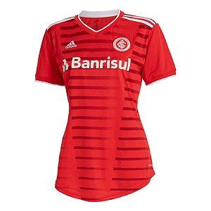Camisa Internacional I 2021/22 - Feminina