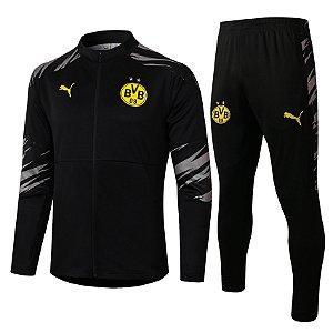 Tracksuit Borussia Dortmund 2021/22 - Masculino