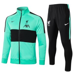 Tracksuit Liverpool 2021/22 - Masculino