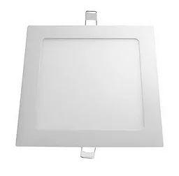 Placa de Led de Embutir Quadrada 36W 3.0K (Luz amarela) Rilucci