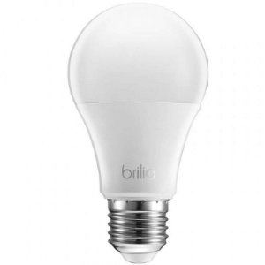 Lampada Led Bulbo 6W Brilia