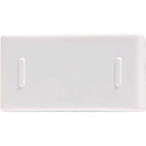 Interruptor Bipolar paralelo 10A Liz-Lux Tramontina 57115-005