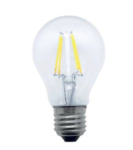 Lâmpada A60 Filamento 4W