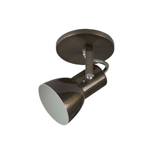 Spot Cone para 1 Lâmpada E27 Onix SP1955-1