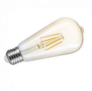 Lâmpada de Led Filamento 4w 2.200K Bivolt L005