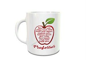 Caneca do Professor(a)