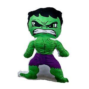 Almofada infantil Hulk