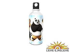 Squeeze Kung Fu Panda
