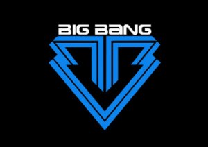 Placa decorativa Big Bang