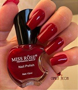 Miss Rôse Cremoso 13ml - Cor 82