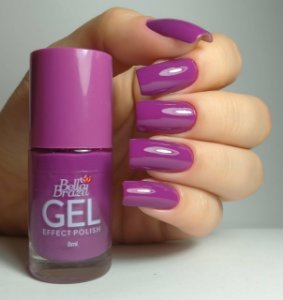 Bella Brazil gel 9ml - Cor FREVO