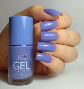Bella Brazil gel 9ml - Cor CARIMBÓ