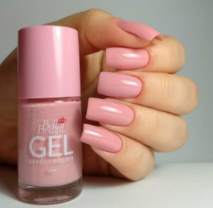 Bella Brazil gel 9ml - Cor PAGODE