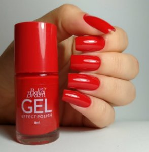 Bella Brazil gel 9ml - Cor SAMBA