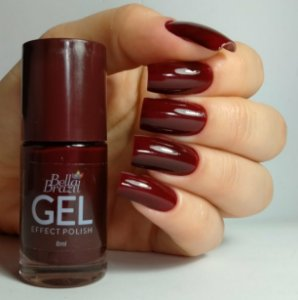 Bella Brazil gel 9ml - Cor AXÉ
